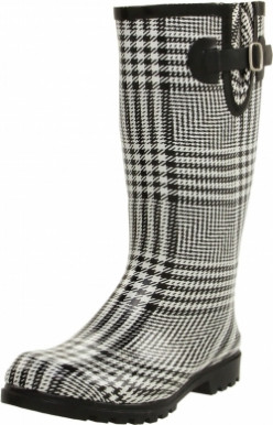 Top 5 Wide Calf Rain Boots