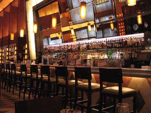 nyc brunch bar americain