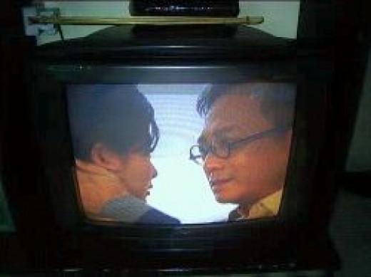 Prosopagnosia makes watching TV difficult