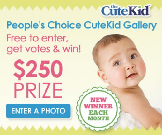 cute baby of the year contest 2014 | free to enter, vote, and win