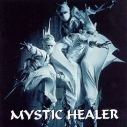 Mystic Healer (courtesy of covershut.com)