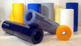 Typical PVC items