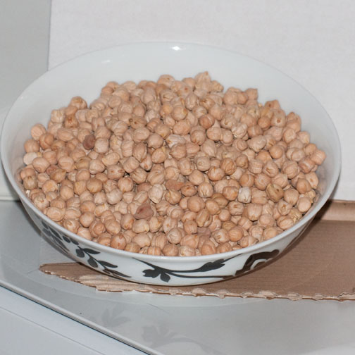 dried-chickpeas