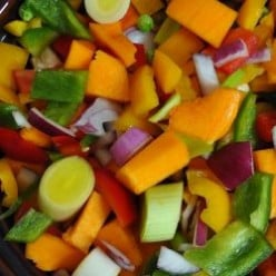 Healthy Eating: 3 Day Detox Diet using Raw Foods
