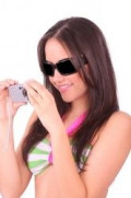 Easy to Use Digital Camera: How to Earn Money Online From Your Photos
