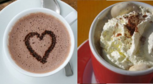 With or Without Whipped Cream?