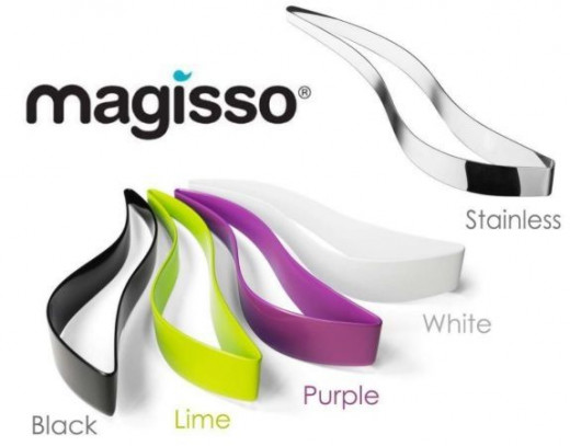Collection of Magisso Cake Cutters