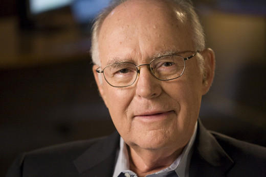 What is Moore's Law?  Gordon Moore's original statement.