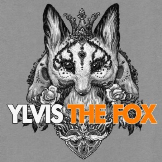 The Fox on iTunes and Amazon