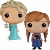 Funko Pop Disney Frozen Collection