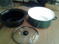 Advantages to using a slow cooker