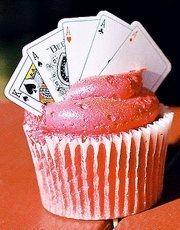 Card Cupcake by Ellen Munro
