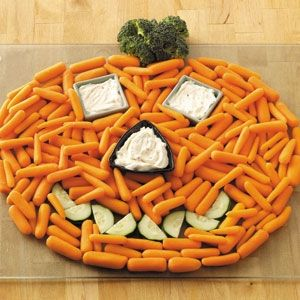 Fun Halloween Foods From Taste Of Home