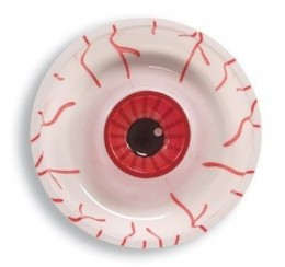 The Eyeball Tray
