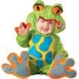 Here's A Baby Frog Costume For Halloween From Amazon - Find It For Sale On This Page