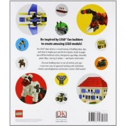 Here's Some Of The Fun You Can Find Inside The LEGO Ideas Book.  Building LEGO Sets Is Fun and so are the variations you can make.