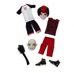 Monster High Create-A-Monster Gargoyle-Vampire Boy Starter Set - the image is from Amazon and you can find the create a monster starter kit on this page.