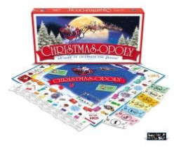 Christmas Games Gift Guide