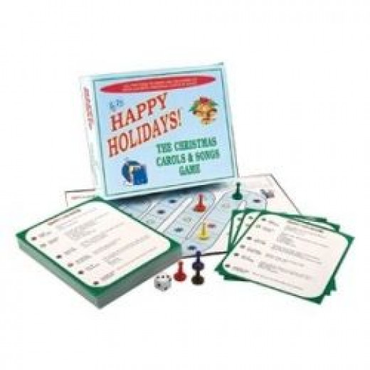 Christmas Carols Trivia Will Test Your Holiday Song Skills And Provide Hours Of Fun For Everyone.