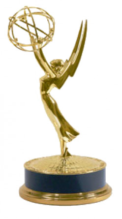 Emmy Awards Winners Comedy 2001-2010