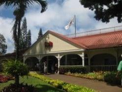 Visit Dole Plantation, Oahu, Hawaii