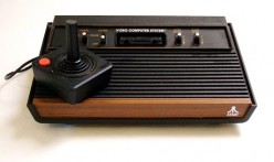 Video Game Culture, An Online Dissertation pt. 1:  Atari 2600, Nintendo Entertainment System, and the Sega Genesis