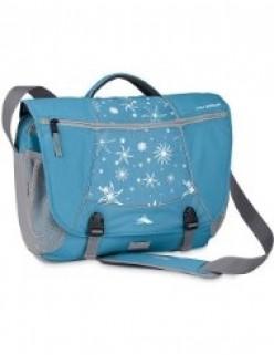 Messenger School Bags For Girls