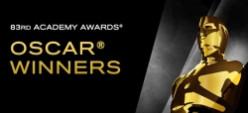 Quiz: 83rd Academy Awards Oscar Winners
