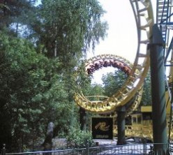 Family Fun - Favorite Germany and Europe Amusement and Theme Parks