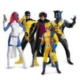 Mystique Halloween Costume Ideas