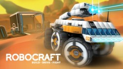 How to Deal with Railgun Snipers in Robocraft
