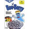 Early Boo Berry Box