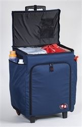 Wheeled Laundry Hamper