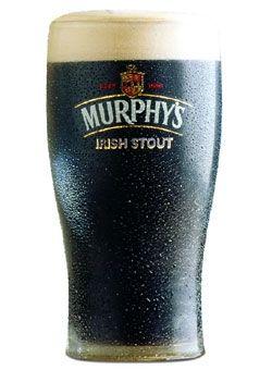 Murphy's Irish Stoudt