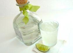 Skinny Margarita's