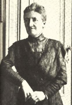 Marie Popelin (1846-1923)