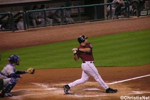 www.christiannet.com  Baseball for Two!!