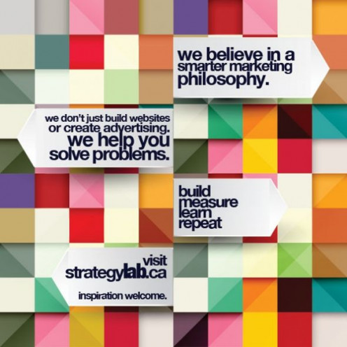 Strategy Lab