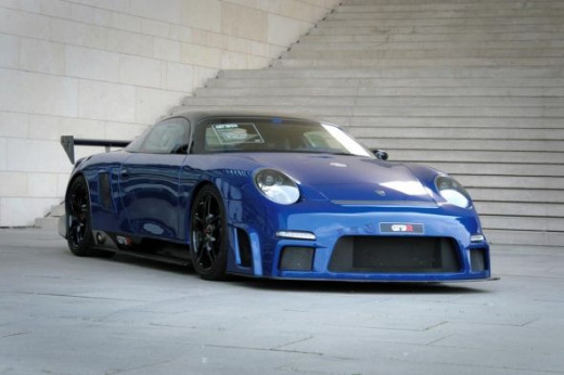 Porsche 9ff GT9-R