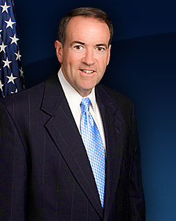 Huckabee is likeable, but do his beliefs alienate too many moderate Republicans?