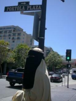 American Niqab