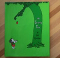 Shel Silverstein's The Giving Tree - Like a Granny's Heart