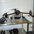 Seattle - one of the First American Cities to Buy Police Department Surveillance Drones