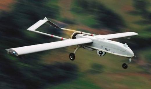 The Shadow Predator Drone