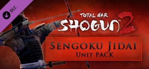 Sengoku Jidai Unit Pack