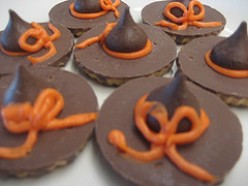 Halloween Cookies and Desserts - Easy, Fun Family Recipes