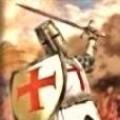 A Templar.