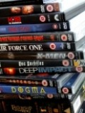 DVD Swapping Websites - Trade, Exchange and Swap DVDs Online