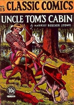 1943 Comic Book Cover
