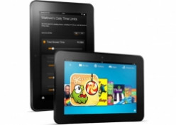 Review of Kindle Fire HD